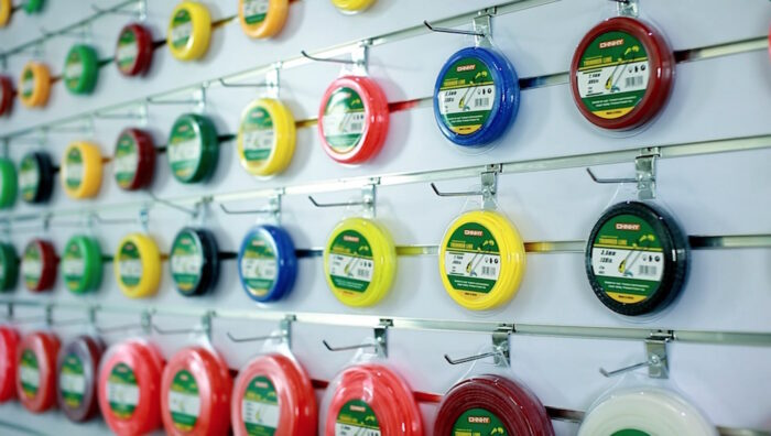 Trimmer Line Product List