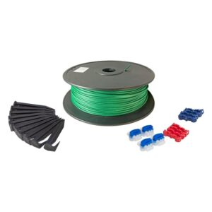 Robotic Lawnmower Boundary Cable Wire